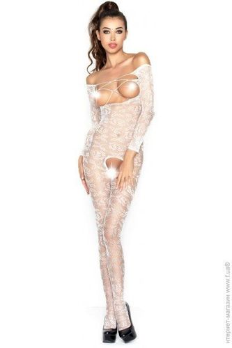 Bodystocking BS031