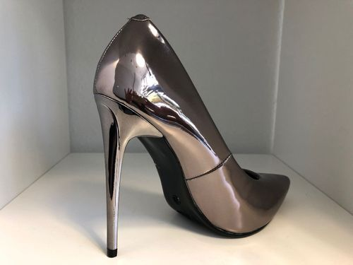 Lacquer Pump Anthracite